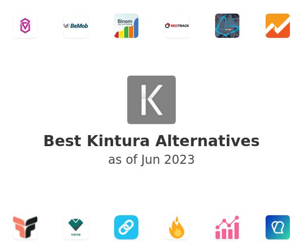 Best Kintura Alternatives