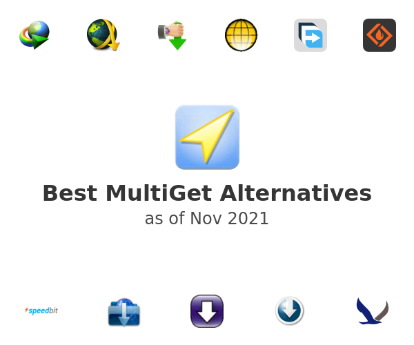 Best MultiGet Alternatives