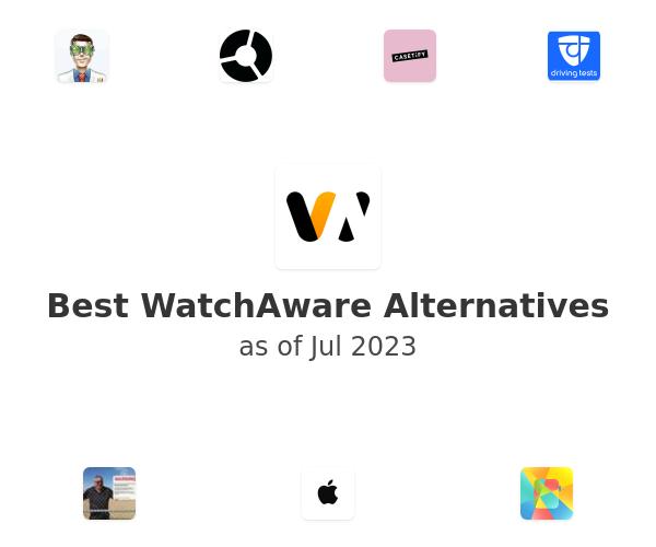 Best WatchAware Alternatives