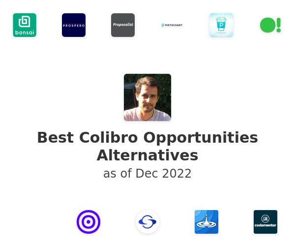 Best Colibro Opportunities Alternatives