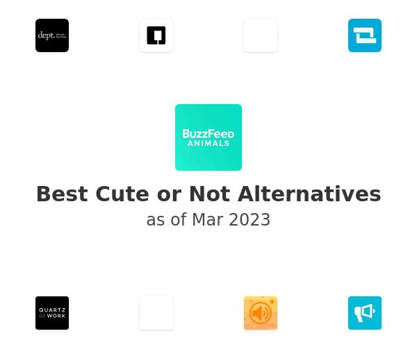 Best Cute or Not Alternatives