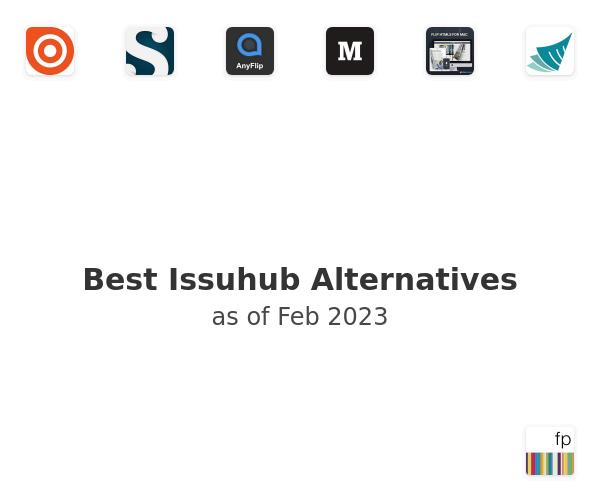 Best Issuhub Alternatives