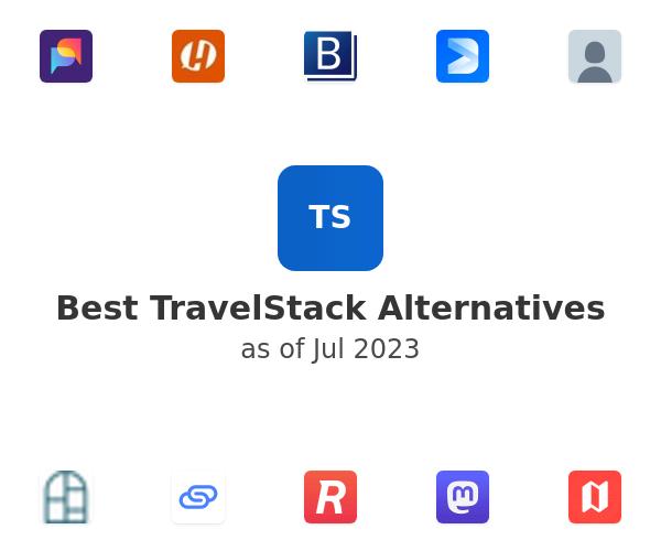 Best TravelStack Alternatives