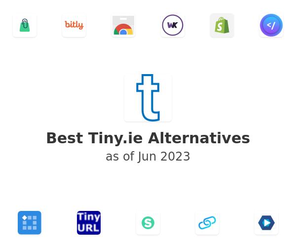 Best Tiny.ie Alternatives