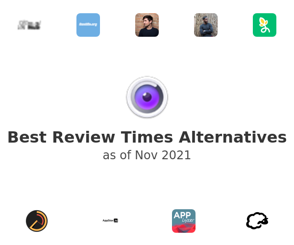 Best Review Times Alternatives