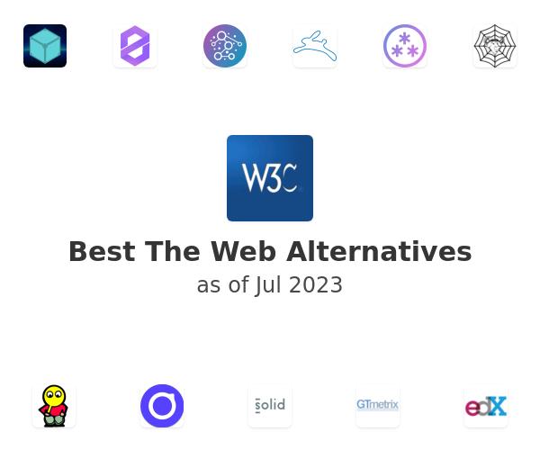 Best The Web Alternatives