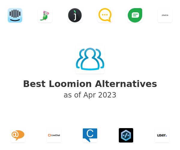 Best Loomion Alternatives