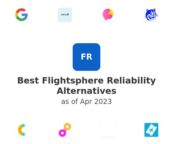 Best Flightsphere Reliability Alternatives