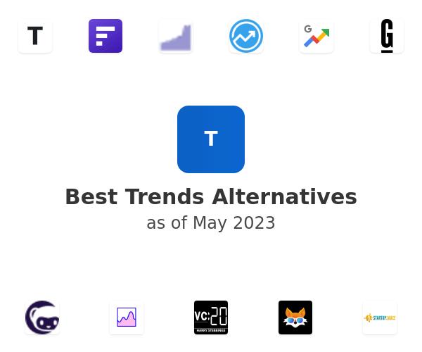 Best Trends Alternatives