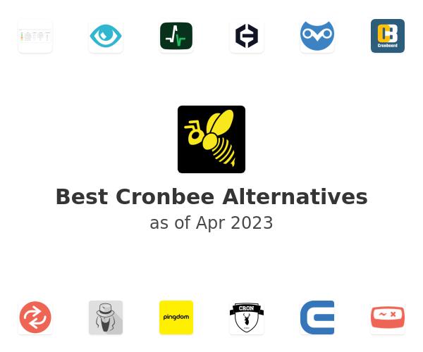 Best Cronbee Alternatives