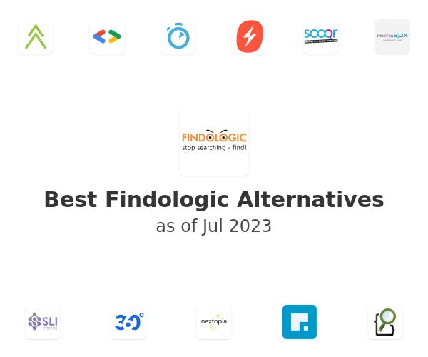 Best Findologic Alternatives