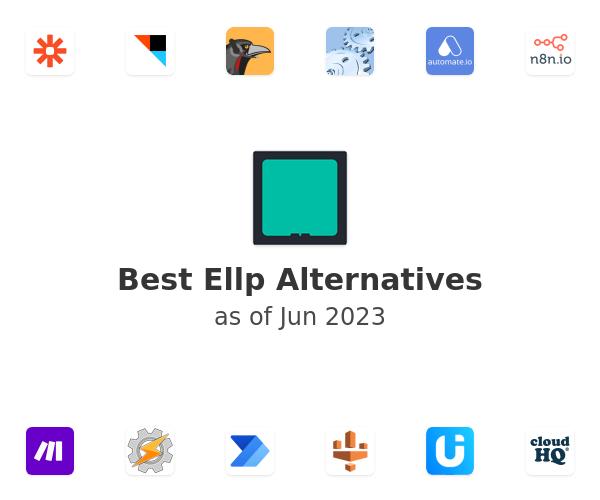 Best Ellp Alternatives