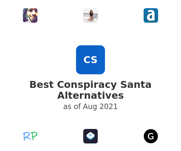 Best Conspiracy Santa Alternatives