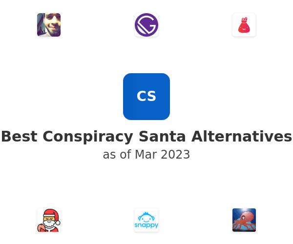 Best Conspiracy Santa Alternatives