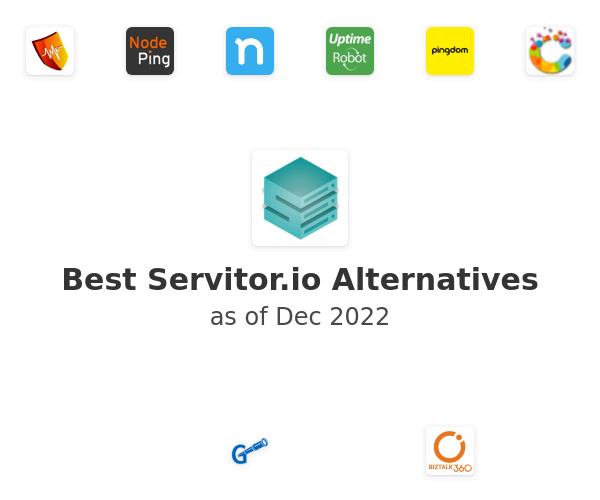 Best Servitor.io Alternatives