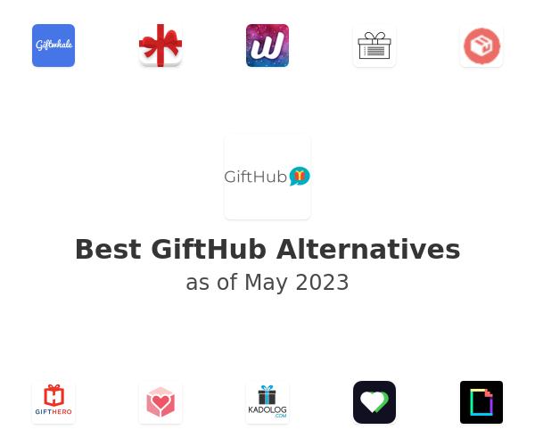 Best GiftHub Alternatives