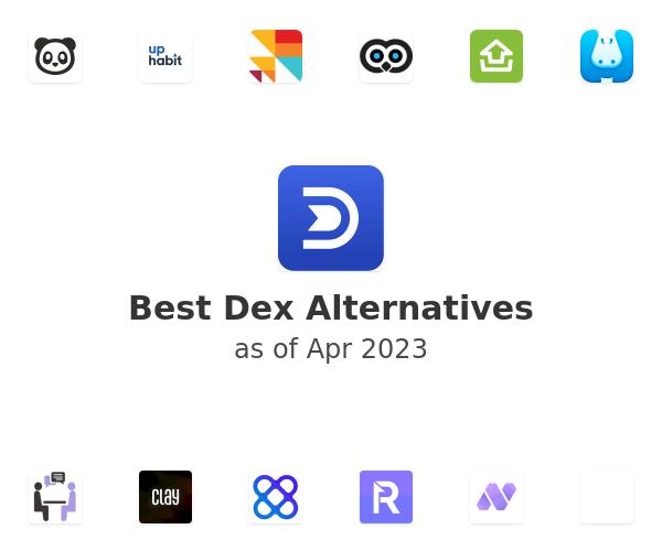 Best Dex Alternatives
