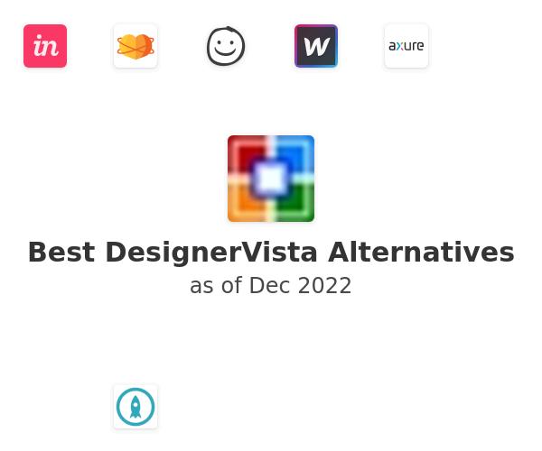 Best DesignerVista Alternatives