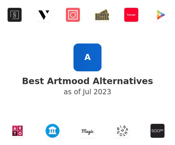 Best Artmood Alternatives