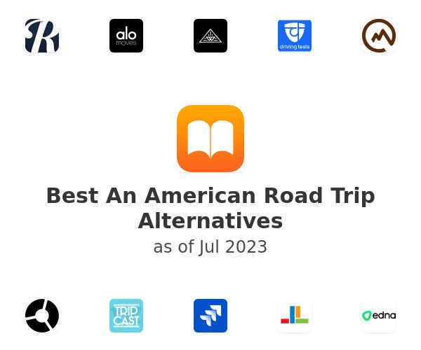 Best An American Road Trip Alternatives