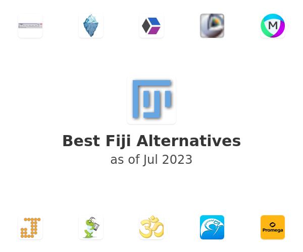 Best Fiji Alternatives