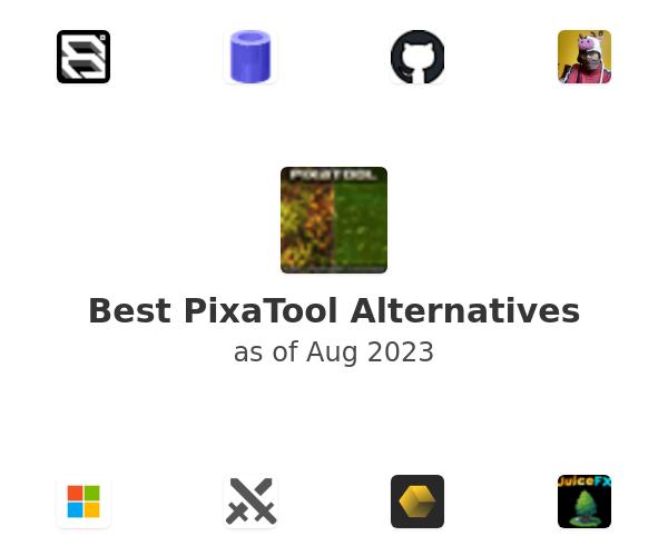Best PixaTool Alternatives