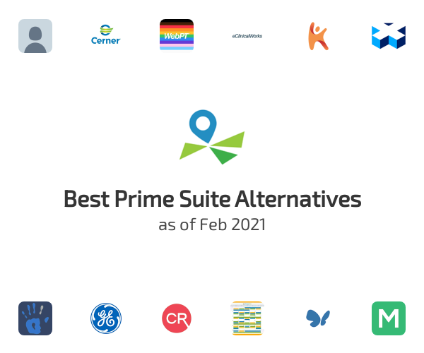 Best Prime Suite Alternatives