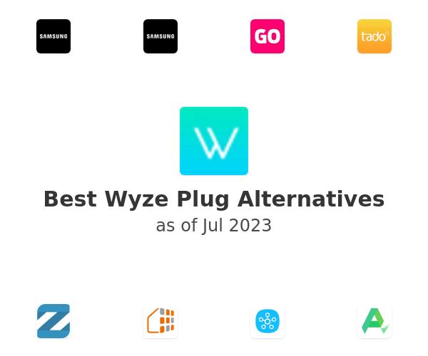 Best Wyze Plug Alternatives