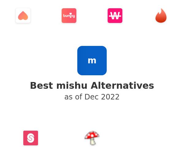 Best mishu Alternatives