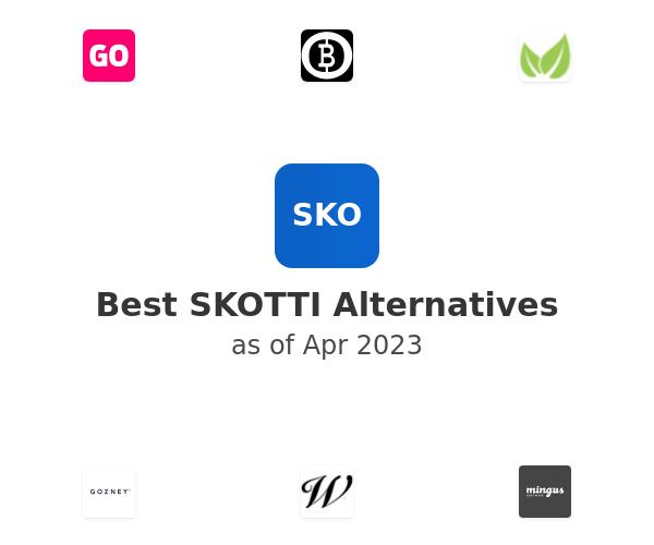 Best SKOTTI Alternatives