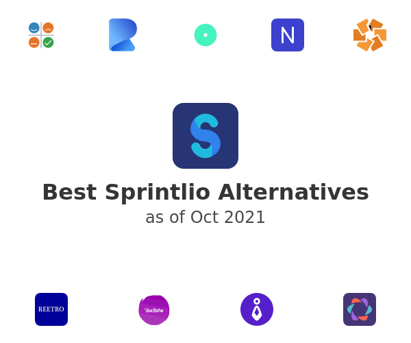 Best Sprintlio Alternatives