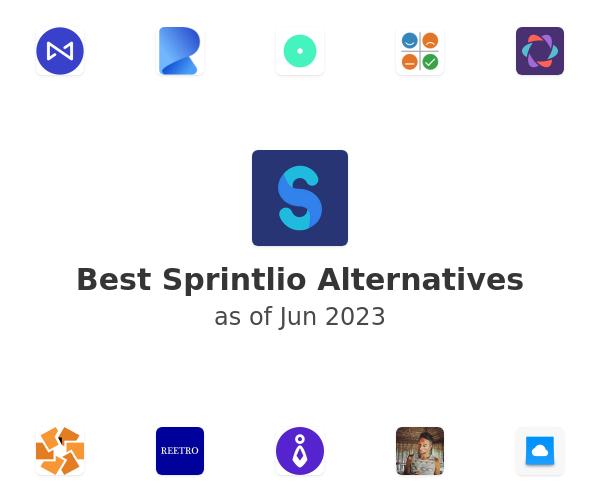 Best Sprintlio Alternatives