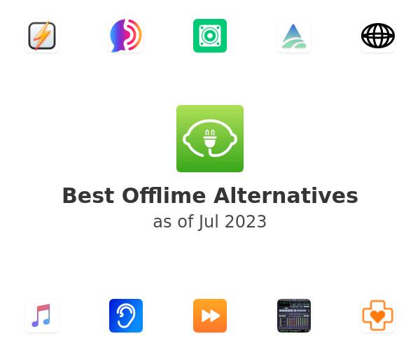 Best Offlime Alternatives