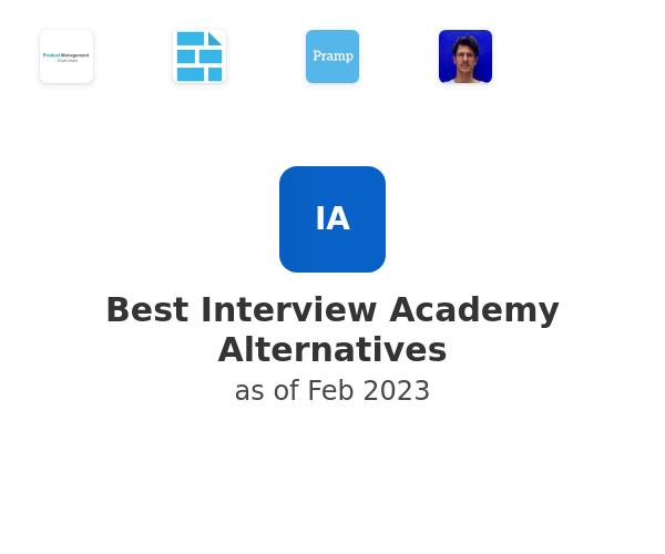 Best Interview Academy Alternatives