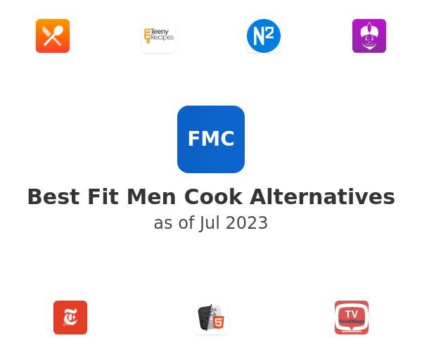 Best Fit Men Cook Alternatives