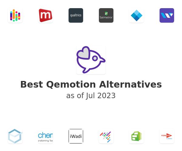 Best Qemotion Alternatives