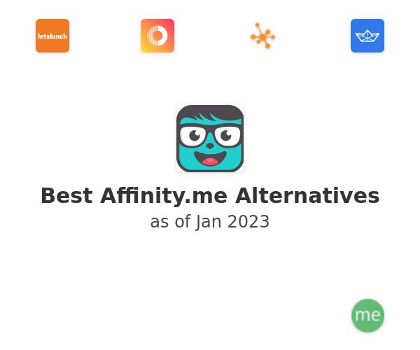 Best Affinity.me Alternatives