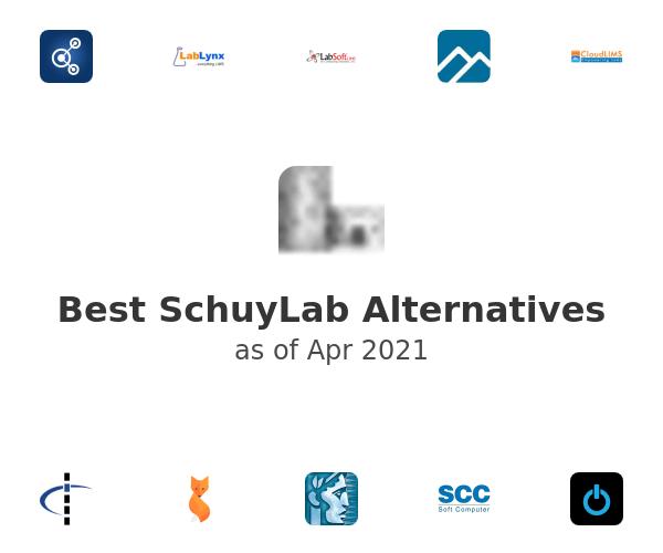 Best SchuyLab Alternatives