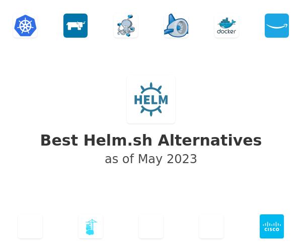 Best Helm Alternatives