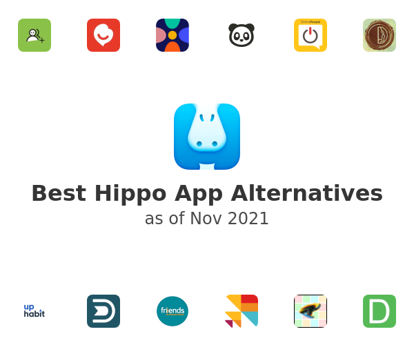 Best Hippo App Alternatives