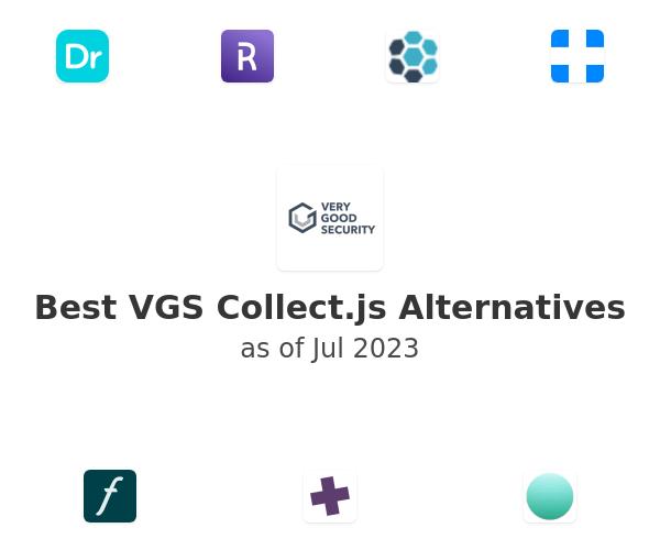 Best VGS Collect.js Alternatives