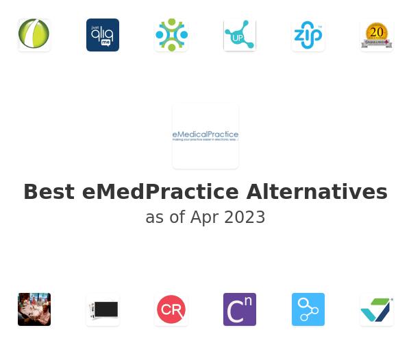 Best eMedPractice Alternatives