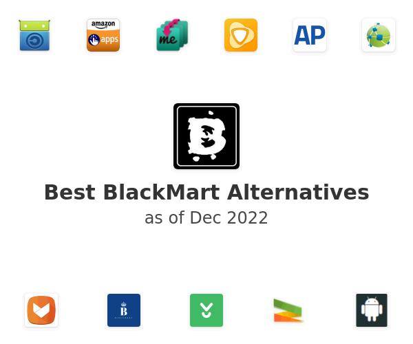 Best BlackMart Alternatives