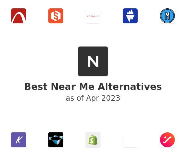 Best Near Me Alternatives