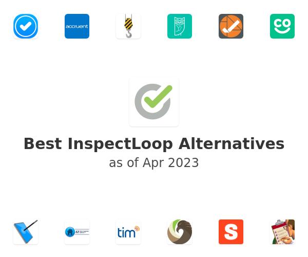 Best InspectLoop Alternatives