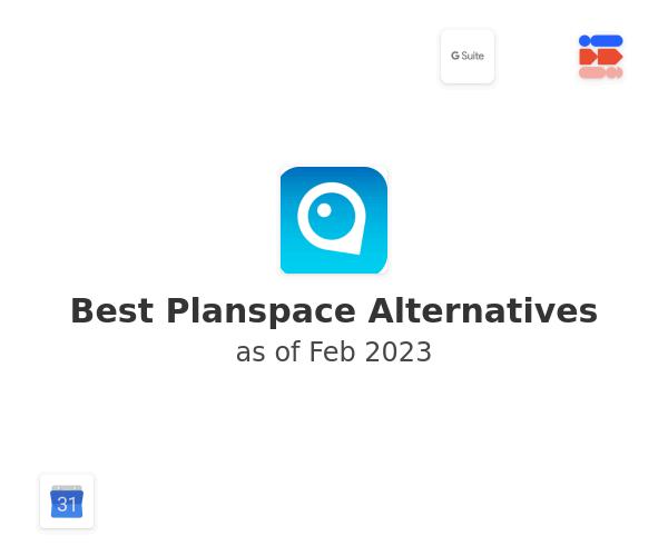 Best Planspace Alternatives