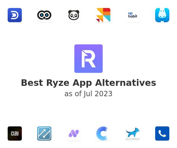 Best Ryze App Alternatives