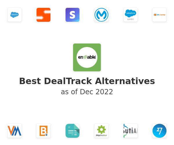 Best DealTrack Alternatives