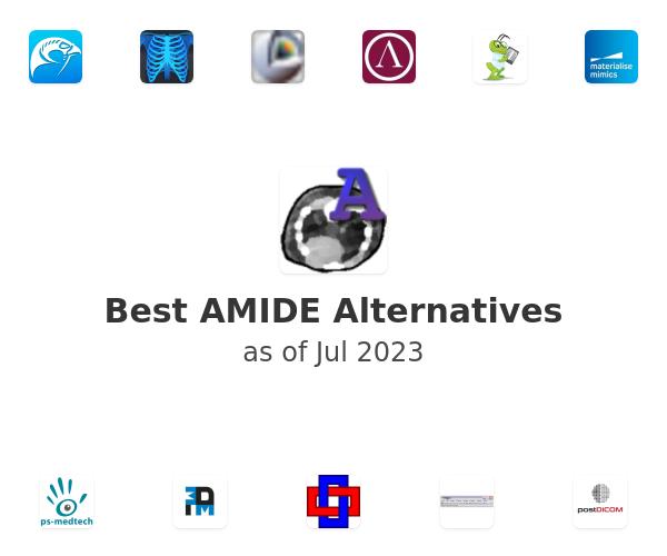 Best AMIDE Alternatives