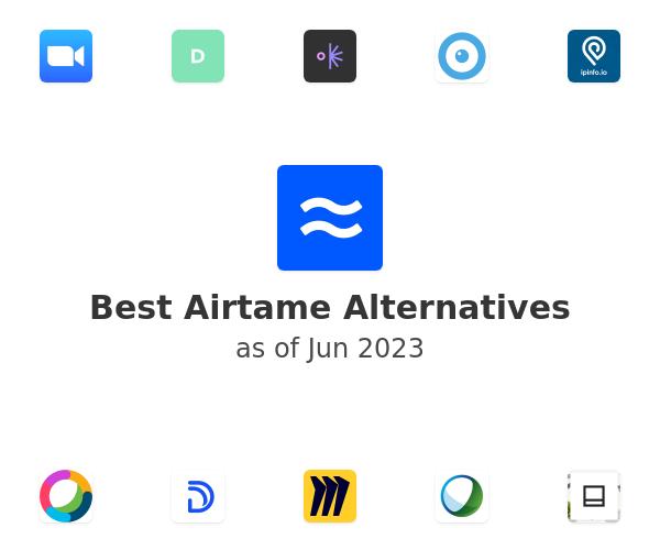 Best Airtame Alternatives
